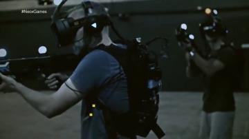 Frame 22.869333 de: Singularity y Tekken 7, dos juegos que prometen unas experiencias únicas de realidad virtual