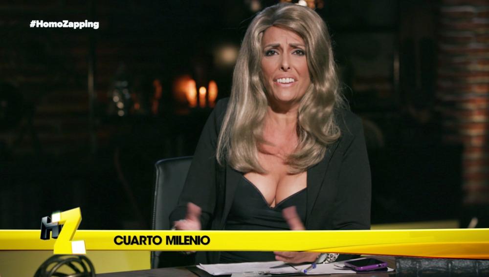 Neox tv una psicofon a de juan de los chunguitos for Noticias cuarto milenio