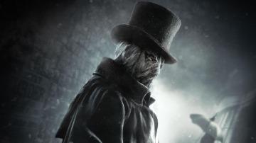 Jack, el Destripador en Assassin's Creed