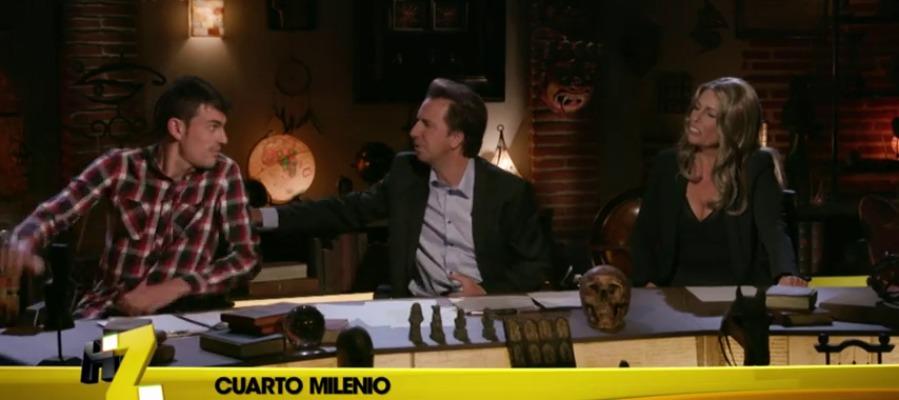neox tv ruben de myhyv se cuela en cuarto milenio