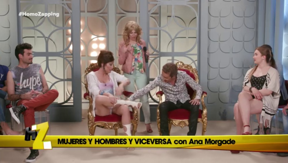 La terrible confesión de Brian en el programa de Emma García