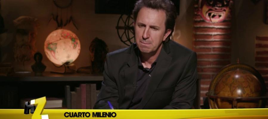 Neox Tv Los Fantasmas Del Gimnasio De Moratalaz