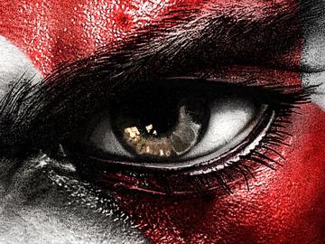 Kratos, de God of War