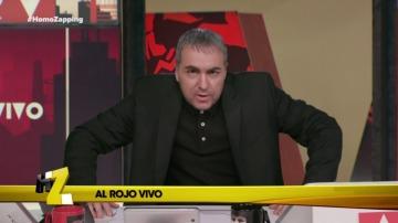 La peor pesadilla para Ferreras: Huelga de periodistas