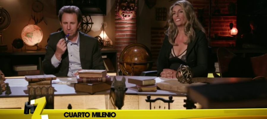 Neox tv cuarto milenio el misterio de las torrijas de for Colaboradores cuarto milenio
