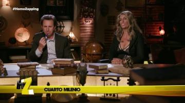 """Cuarto milenio: """"El misterio de las torrijas de Calatrava"""""""