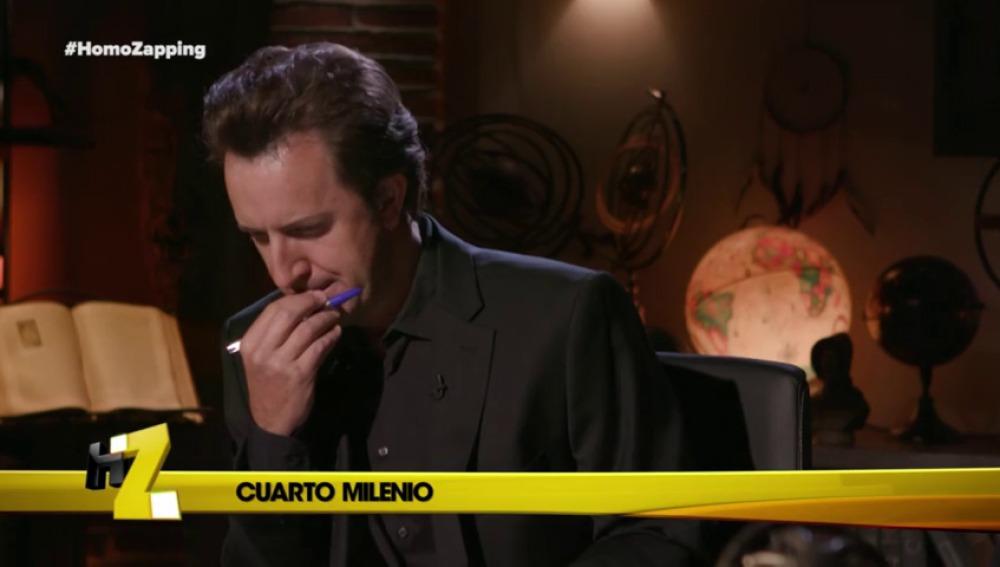 Neox tv el misterio de las 39 whatsafonias 39 en cuarto milenio for Facebook cuarto milenio