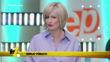 """Susanna Griso: """"Ramón si no ayudas, estáte calladito"""""""