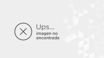 James Cromwell en 'Babe'
