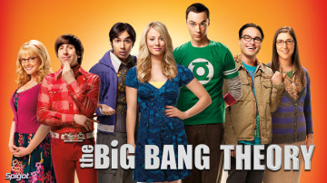 El elenco de The Big Bang Theory