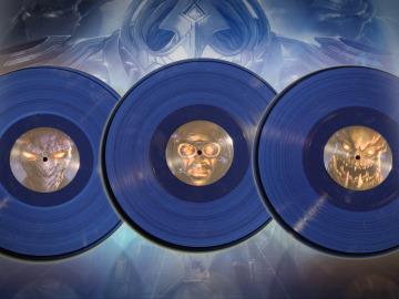 Sorteamos 3 exclusivos vinilos StarCraft: Remastered