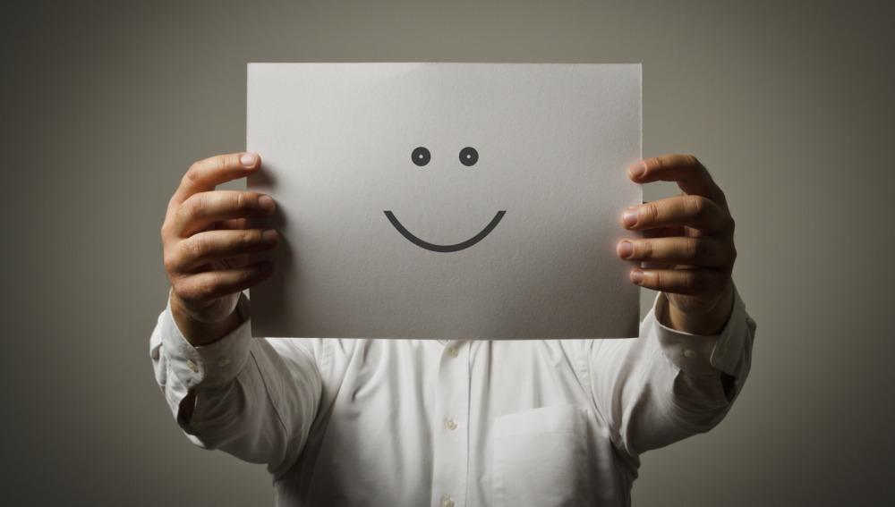 Falsa felicidad