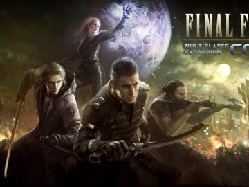 Final Fantasy XV Online
