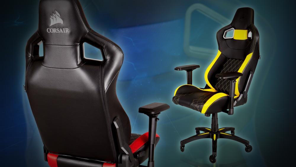 Neox games sorteamos esta espectacular silla gaming - Game sillas gaming ...