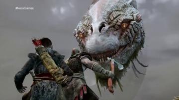 La mitología, fuente de inspiración para los videojuegos