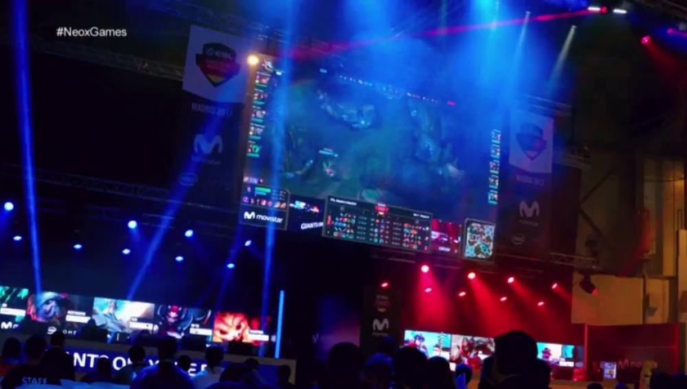 Madrid Gaming Experience, una feria llena de novedades
