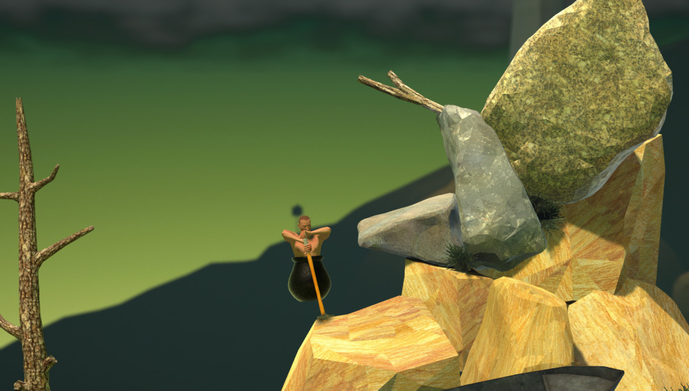 Getting Over