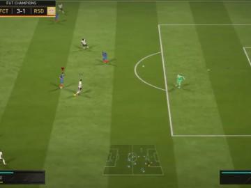 El truco más sucio de FIFA 18