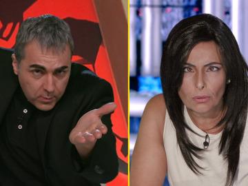 Ana Pastor y Antonio Ferreras te invitan a cenar en su casa