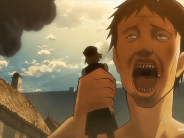 Attack on Titan - Dedicate Your Heart
