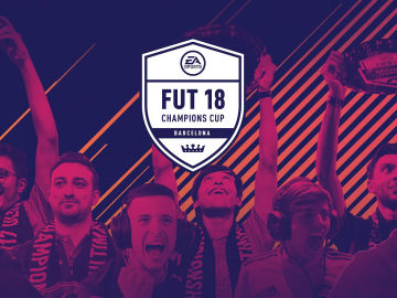 FIFA 18 Champions Cup