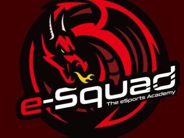 Visitamos E-Squad Academy