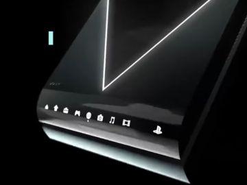 Interfaz táctil en PlayStation 5
