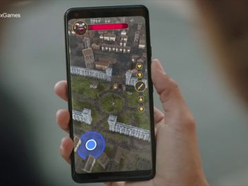 Lo que nos espera en materia de realidad virtual aumentada para móvil