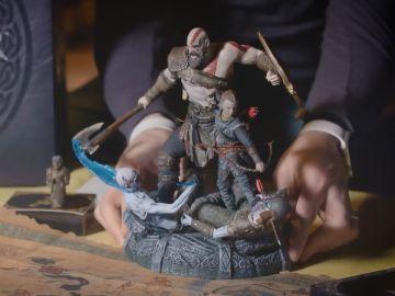 Edición coleccionista de God of War