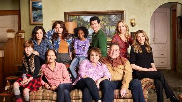 T1 Roseanne - Temporada 10