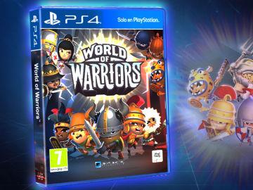 World of Warriors