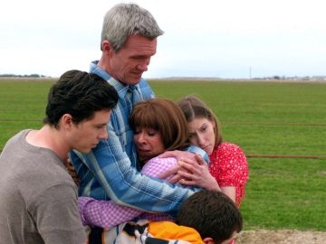 El final feliz que tuvieron toda la familia en 'The Middle'