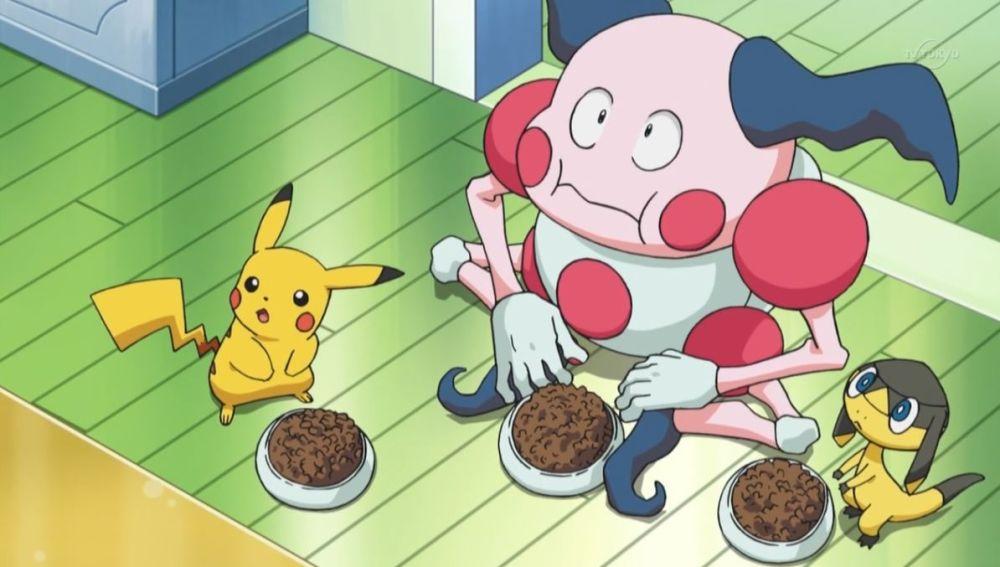 Anime de Pokémon