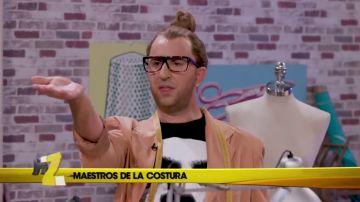 """Eduardo: """"Palomo parece un colchón desinflándose"""""""