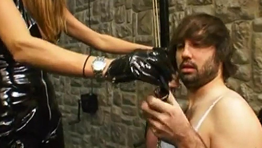 Sado en el Salón erótico de Barcelona
