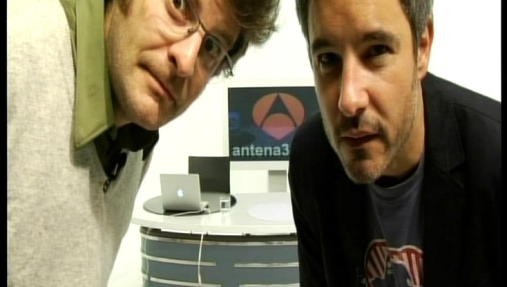 Videoencuentro con Raúl Cimas