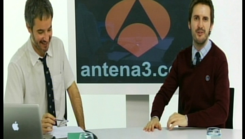 Videoencuentro con Julián López