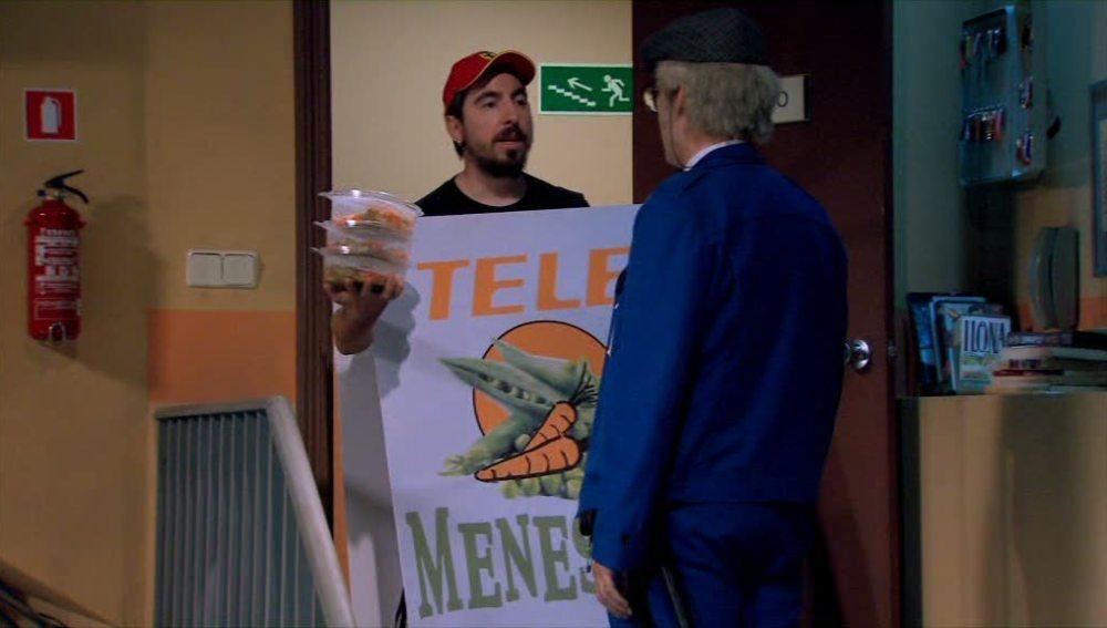 Tele Menestra (01x10)