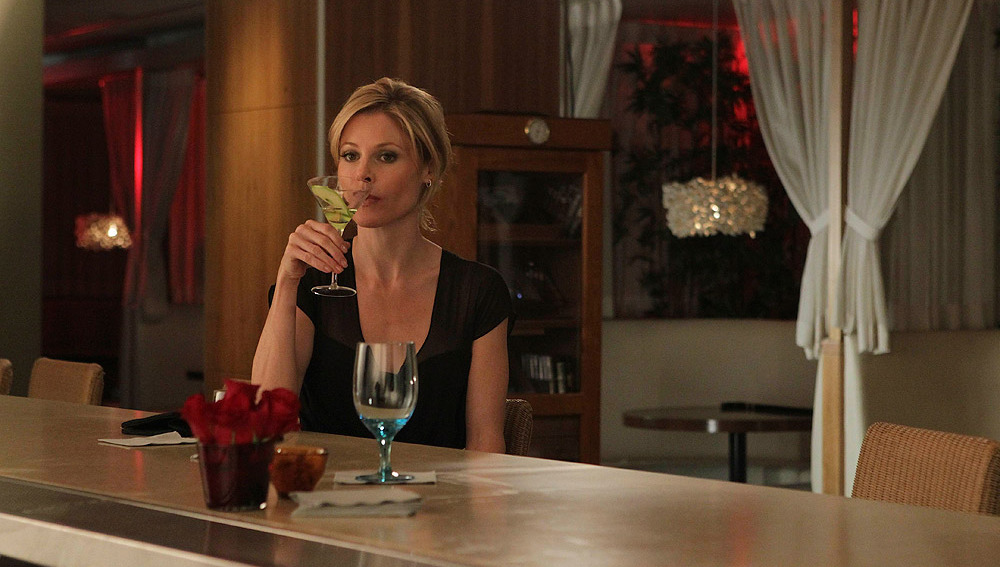 Claire espera a Phil