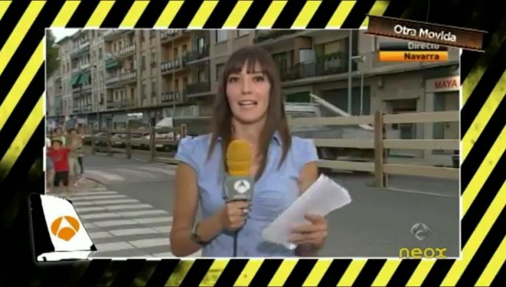 Los reporteros también se equivocan