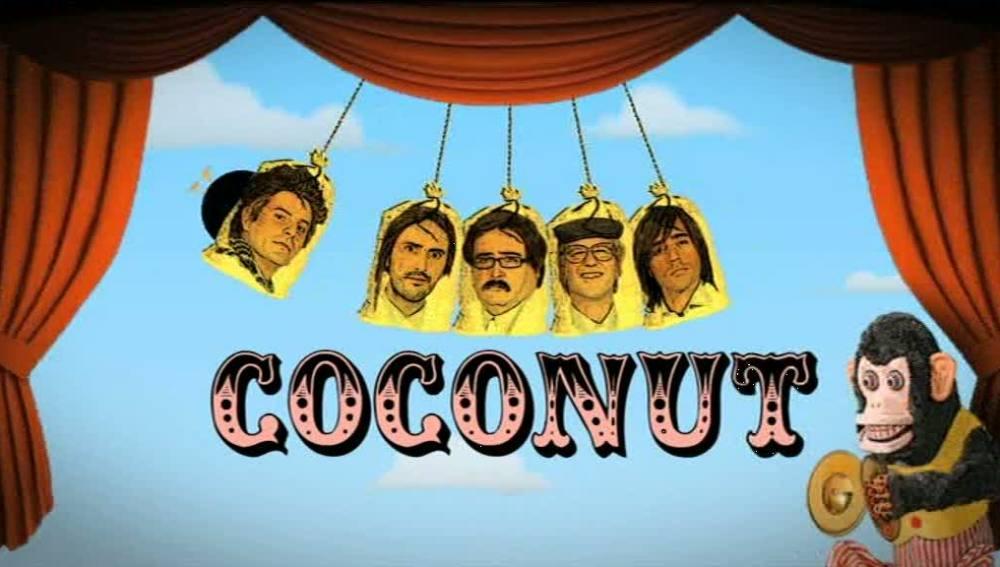 Promo segunda temporada de Museo Coconut