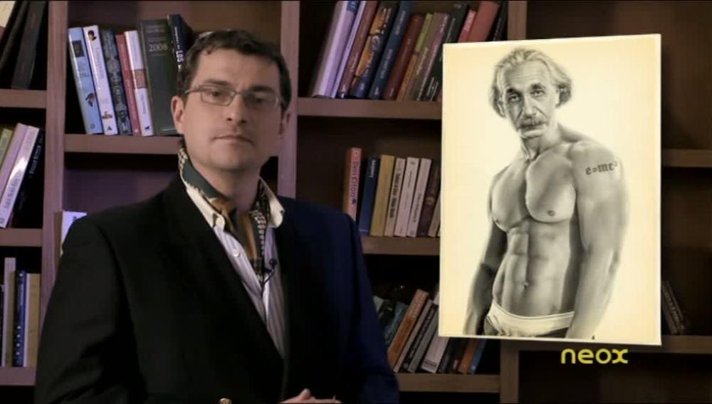 El Profesor Pamplinas