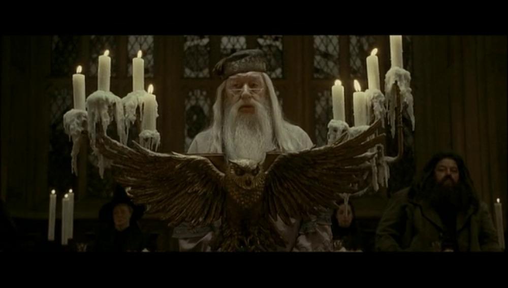 NEOX TV | Harry Potter y el misterio del príncipe