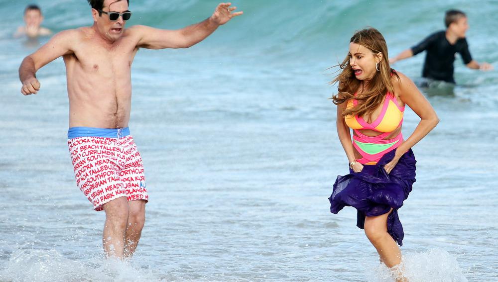 Felices vacaciones con 'Modern Family'
