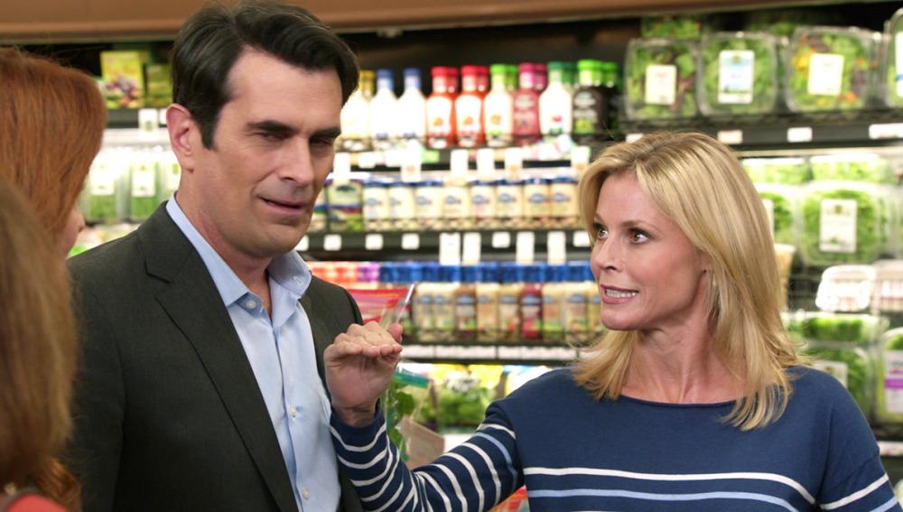 Claire acusa de irresponsable a Phil
