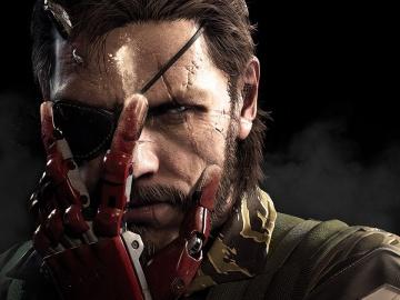 Metal Gear Soild