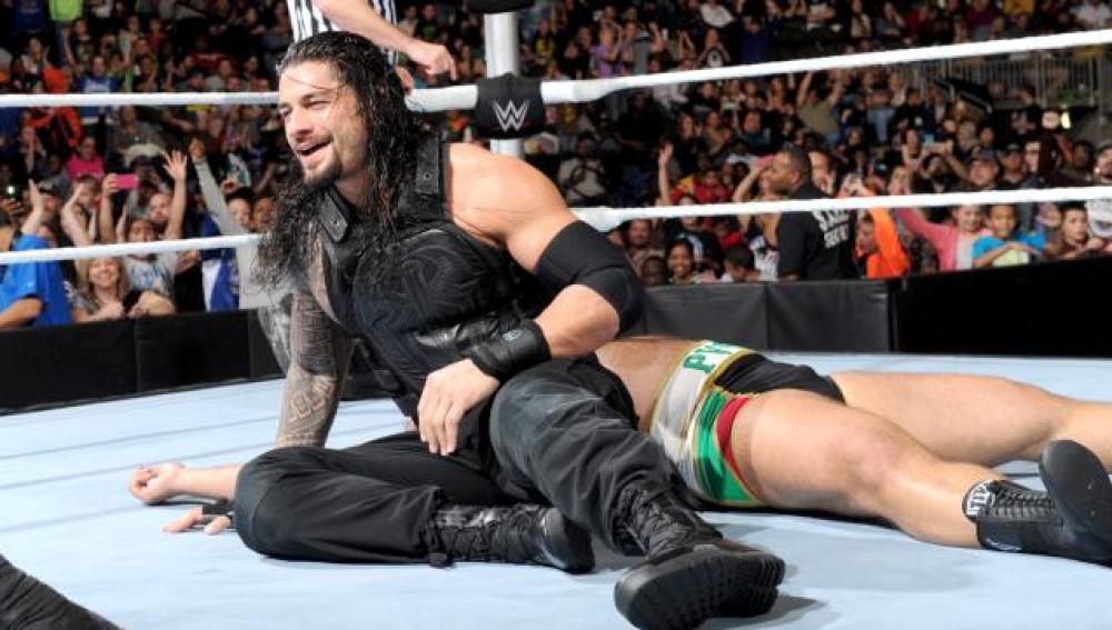 Roman Empire se impone a League of Nations
