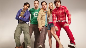 Capítulo 200 de 'The Big Bang Theory'