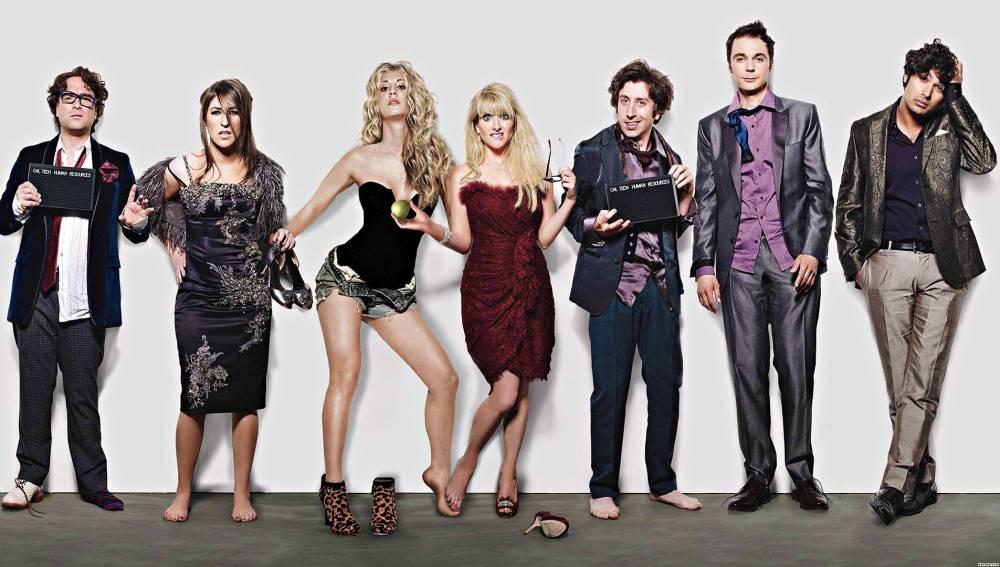 NEOX TV | THE BIG BANG THEORY. La divertida sitcom de Neox ...