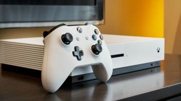 Imagen de la nueva Xbox One S